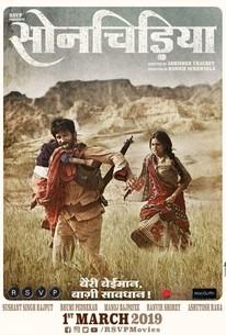 Sonchiriya (2019) Download full Movie & Watch Online