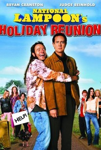 National Lampoon's Thanksgiving Family Reunion (National Lampoon's Holiday Reunion)