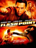 Dao huo xian (City Without Mercy) (Flash Point) (Fuse) (The Signal)