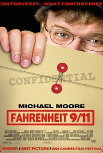 Fahrenheit 9/11