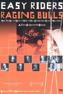 Easy Riders---Raging Bulls