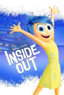 Inside Out 2015 Rotten Tomatoes