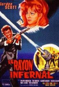 Il Raggio infernale (Nest of Spies) (Danger!! Death Ray)