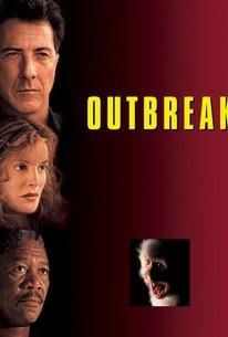 Outbreak  >> Outbreak 1995 Rotten Tomatoes