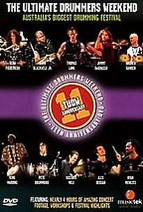 Ultimate Drummers Weekend #11