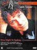 Leo Sayer - One Night in Sydney