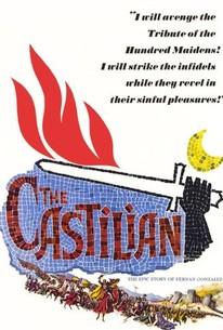 El Valle de las espadas (The Castillian) (Valley of the Swords)