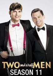 Two and a Half Men: Season 11