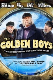 Chatham (The Golden Boys)