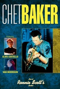 Chet Baker: Live at Ronnie Scott's London