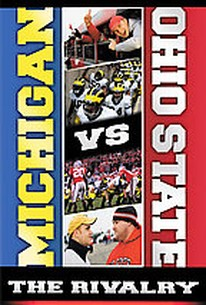 Michigan vs. Ohio State: The Rivalry
