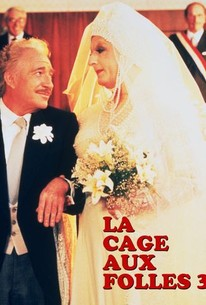 La cage aux folles 3 - 'Elles' se marient (La cage aux Folles 3: The Wedding)