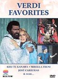 Opera Favorites by Verdi
