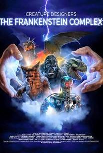 Creature Designers - The Frankenstein Complex (Le complexe de Frankenstein)