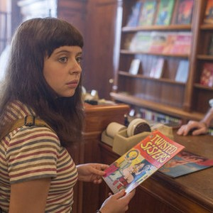 The Diary Of A Teenage Girl (2015) - Rotten Tomatoes