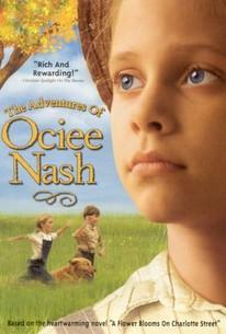 The Adventures of Ociee Nash