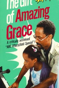 The Gift of Amazing Grace