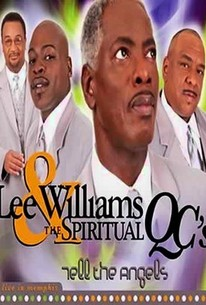 Lee Williams and the Spiritual QC's: Tell the Angels