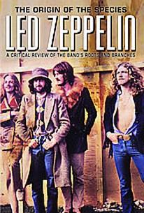 Led Zeppelin - Origin of the Species