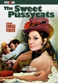 The Sweet Pussycats