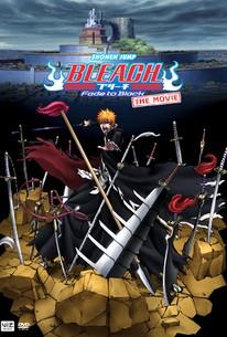 Bleach: Fade to Black, I Call Your Name (Gekijô ban Burîchi: Feido tô burakku - Kimi no na o yobu)