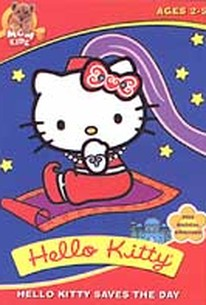 Hello Kitty Saves the Day