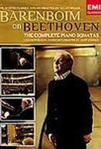 Barenboim on Beethoven