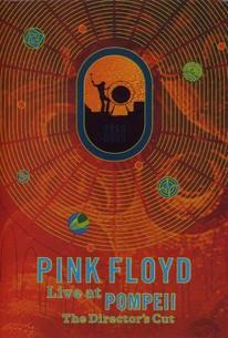 Pink Floyd: Live at Pompeii (Echoes: Pink Floyd) (1972