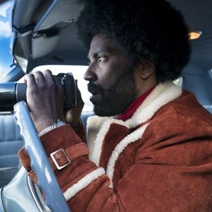 blackkklansman parents guide