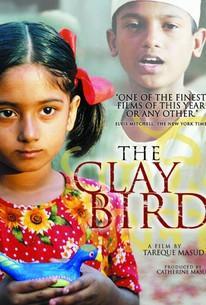 The Clay Bird (Matir moina)