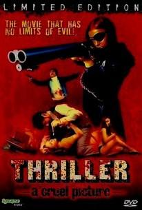 Thriller - A Cruel Picture (Thriller - en grym film) (Hooker's Revenge) (They Call Her One Eye)