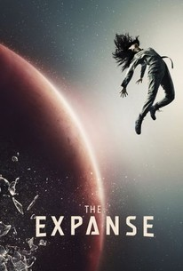 The Expanse, by Amazon Prime