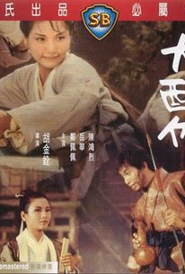 Jin yan zi (Golden Swallow) (Mistress of the Thunderbolt) (The Girl with the Thunderbolt Kick)