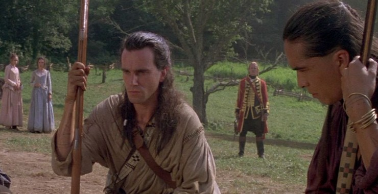 The Last Of The Mohicans 1992 Rotten Tomatoes Eric schweig answers questions about last of the mohicans, including what he was wearing under his loin cloth. the last of the mohicans 1992