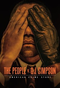 American Crime Story The People V O J Simpson Rotten Tomatoes