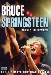 Bruce Springsteen: Music in Review