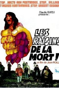 Les Raisins de la mort (The Grapes of Death)