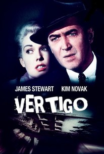 Vertigo (1958) 4K UHD Digital