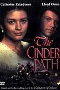 The Cinder Path