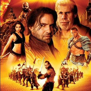 The Scorpion King 3: Battle For Redemption (2012) Hindi Dubbed