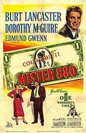 Mister 880