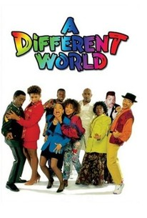 A Different World - Season 3, Episode 7 - Rotten Tomatoes