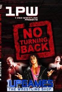 1PW: No Turning Back, Night 2