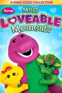 Barney: Most Loveable Moments