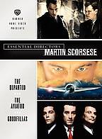 Essential Directors: Martin Scorsese