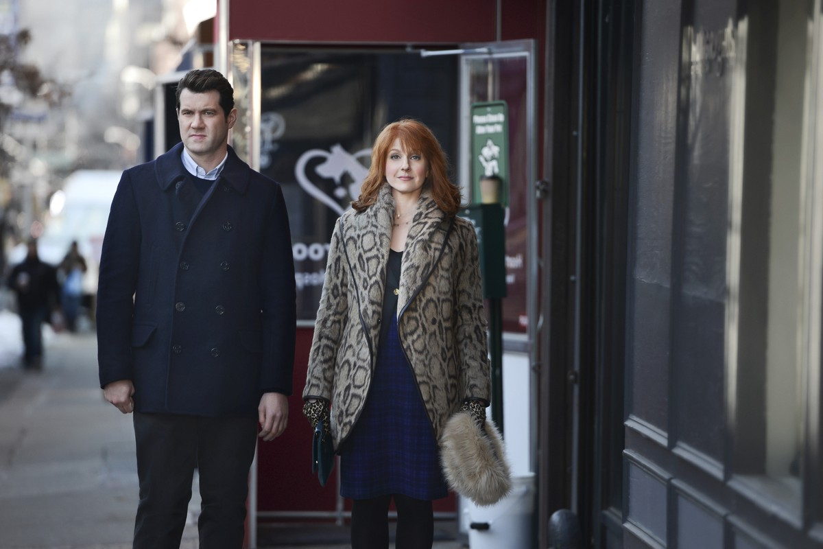 difficult people rotten tomatoes