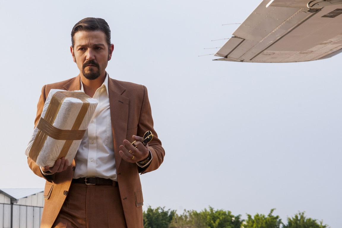 Narcos: Mexico: Season 1 - Rotten Tomatoes