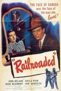 Railroaded