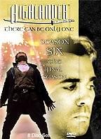 Highlander: The Series - Season 6