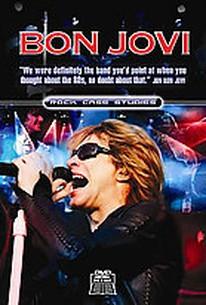Bon Jovi - Rock Case Studies